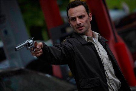 La segunda temporada de 'The Walking Dead' se dividirá en dos partes