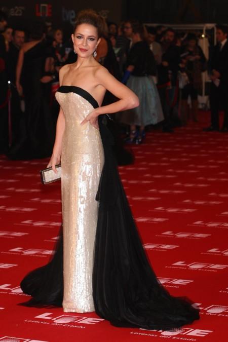 Silvia Abascal de Lorenzo Caprile 2011