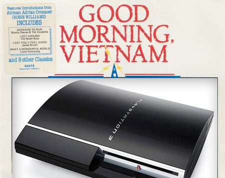 ¡Good morning Vietnam! Sony lanza PlayStation en el país asiático