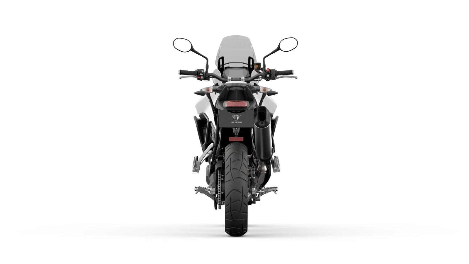 Triumph Tiger 900 2020