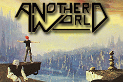 Another World para móviles