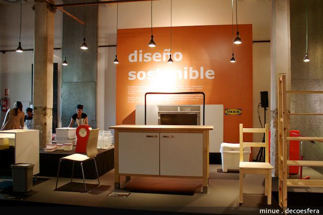 Foto de Ikea celebra sus 15 años en España con una exposición sobre diseño democrático (10/14)
