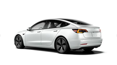 Tesla Model 3 2021, con hasta 614 km de autonomía para el Gran Autonomía