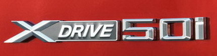Cambios en la nomenclatura de BMW