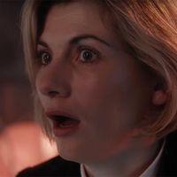 'Doctor Who' presenta el tráiler de su temporada 11: la primera Doctora ha llegado y promete diversión