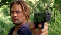Josh Holloway se suma a Arnold Schwarzenegger y Sam Worthington en 'Ten'