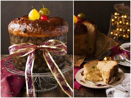 Paseo por la gastronomía de la red: recetas para los primeros dulces navideños