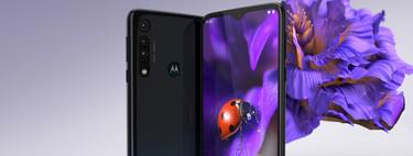 Motorola One Macro, el nuevo gama media especializado en fotografía macro