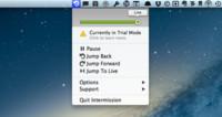 Intermission, controla todo el audio en streaming que se reproduzca en tu Mac