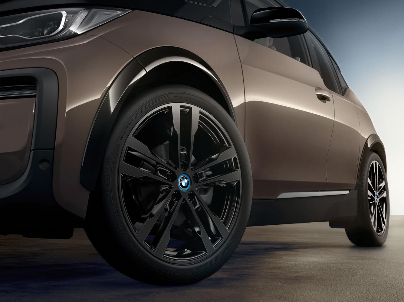 Foto de BMW i3 2019 (30/52)