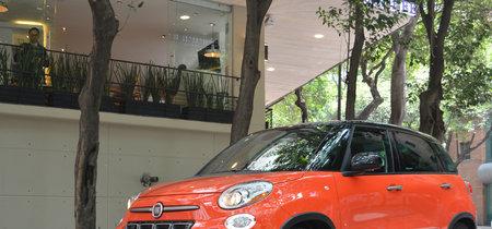 Fiat 500L, a prueba: la versatilidad en su faceta más chic