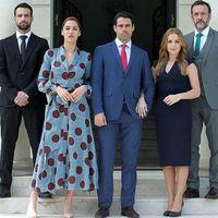 Telecinco lo intenta de nuevo con 'Secretos de estado': el thriller político llegará el próximo miércoles
