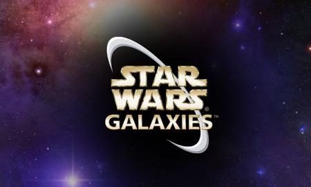 'Star Wars Galaxies' resucita y recibe una nueva actualización