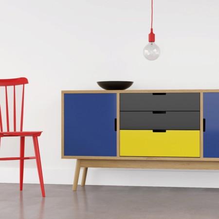 Pintura para muebles: guía para principiantes