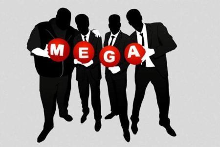 España lidera el uso de Mega, según Kim Dotcom