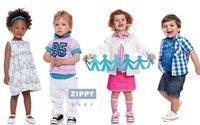 Zippy Kidstore, ropa infantil divertida y económica
