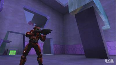 Halo: The Master Chief Collection incluirá los mapas exclusivos de Halo y Halo 2 de PC