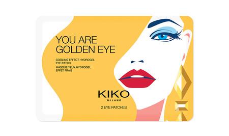 You Are Golden Eye Kiko