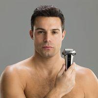 La afeitadora Panasonic ES-CV51-S803, que podemos usar bajo la ducha, en oferta por 119,99 euros en Amazon