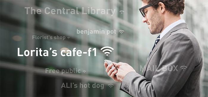 Esto es lo que puedes hacer para que tu móvil deje de saltar de una WiFi a otra sin control