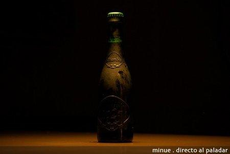 cata alhambra - botella