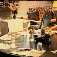 Foto 1 de 8 de la galería restaurante-isabella-s-barcelona en Trendencias Lifestyle