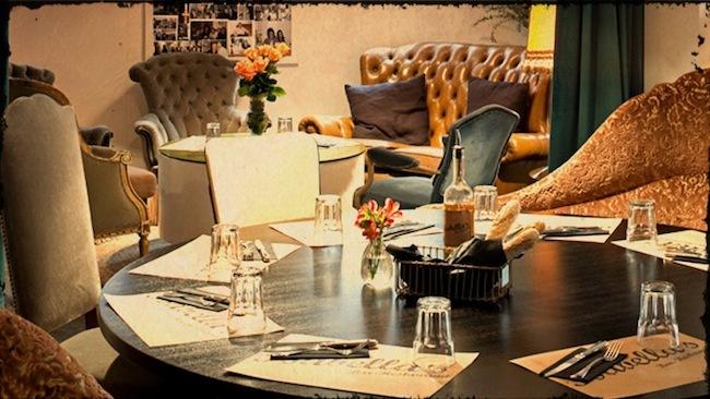 Foto de Restaurante Isabella's Barcelona (1/8)