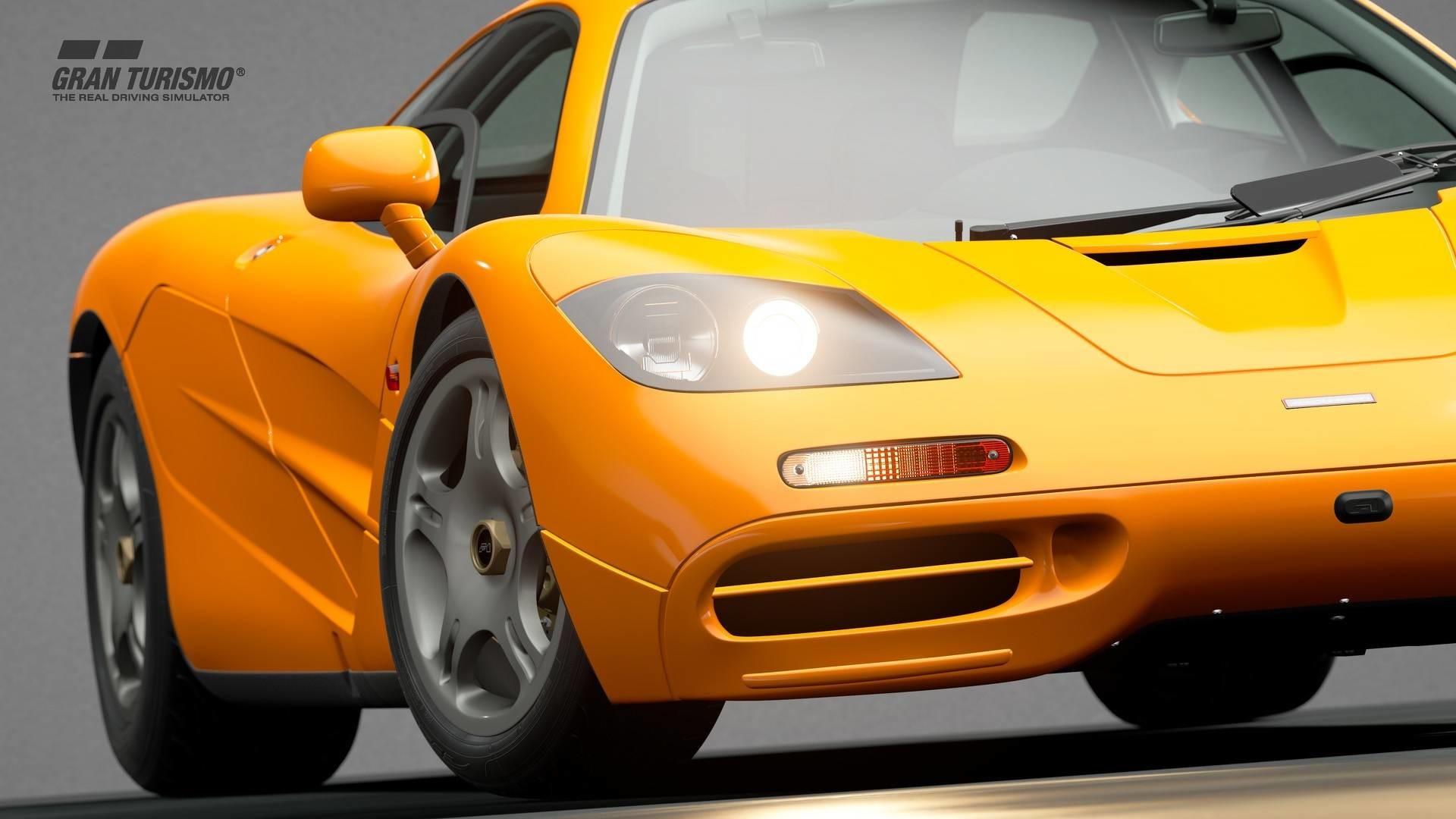 Foto de Gran Turismo Sport (1.11) (11/24)