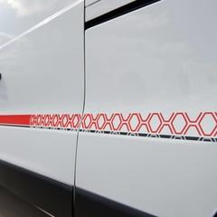 Foto 7 de 9 de la galería renault-trafic-formula-edition en Motorpasión