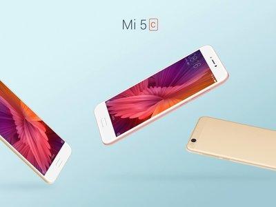 Xiaomi Mi5C de 64GB por 175 euros en GearBest utilizando este cupón de descuento