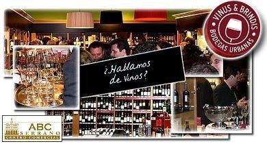 Vinus & Brindis abre en Madrid