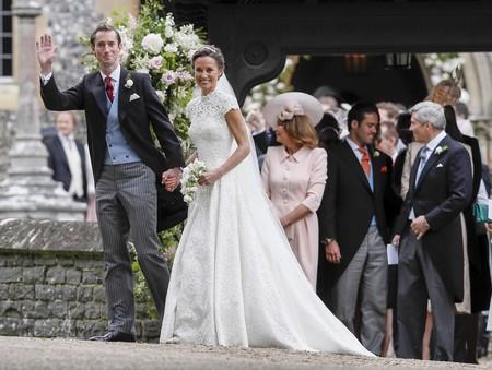 Llegó la hora de desempolvar el chaqué, nos vamos a la boda de Pippa Middleton
