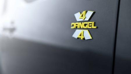 Peugeot Rifter 4x4 Concept 14