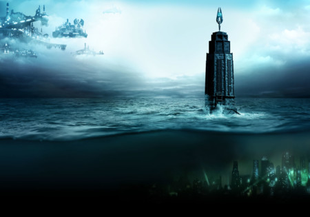 Bioshock The Collection 9