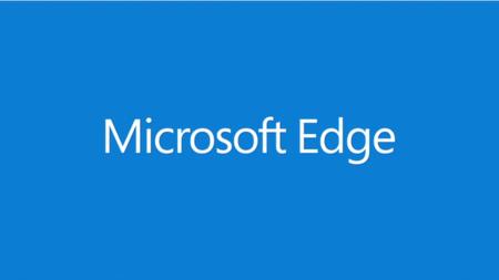 El sucesor de Internet Explorer ya tiene nombre: Microsoft Edge