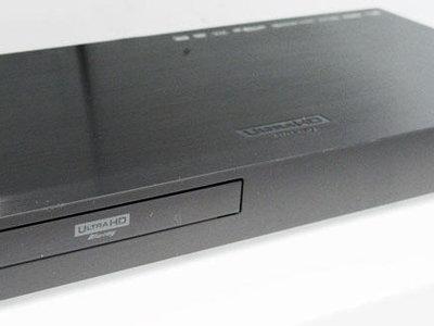 LG se suma a la fiesta del Blu-ray UHD, su primer reproductor llegará en marzo