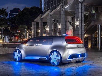Daimler y Bosch se asocian para ofrecer servicio de taxis autónomos a partir del 2019…en Silicon Valley