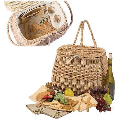 Set de picnic ecológico