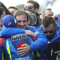 El podio de Viñales en Australia ha sido como un jarrón de agua fría para Suzuki