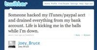 Se detecta un posible fraude con cuentas de Paypal mediante iTunes