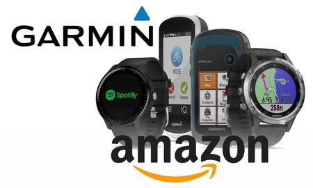 Regalar un reloj deportivo Garmin por el Día del Padre sale más barato con estas ofertas de Amazon