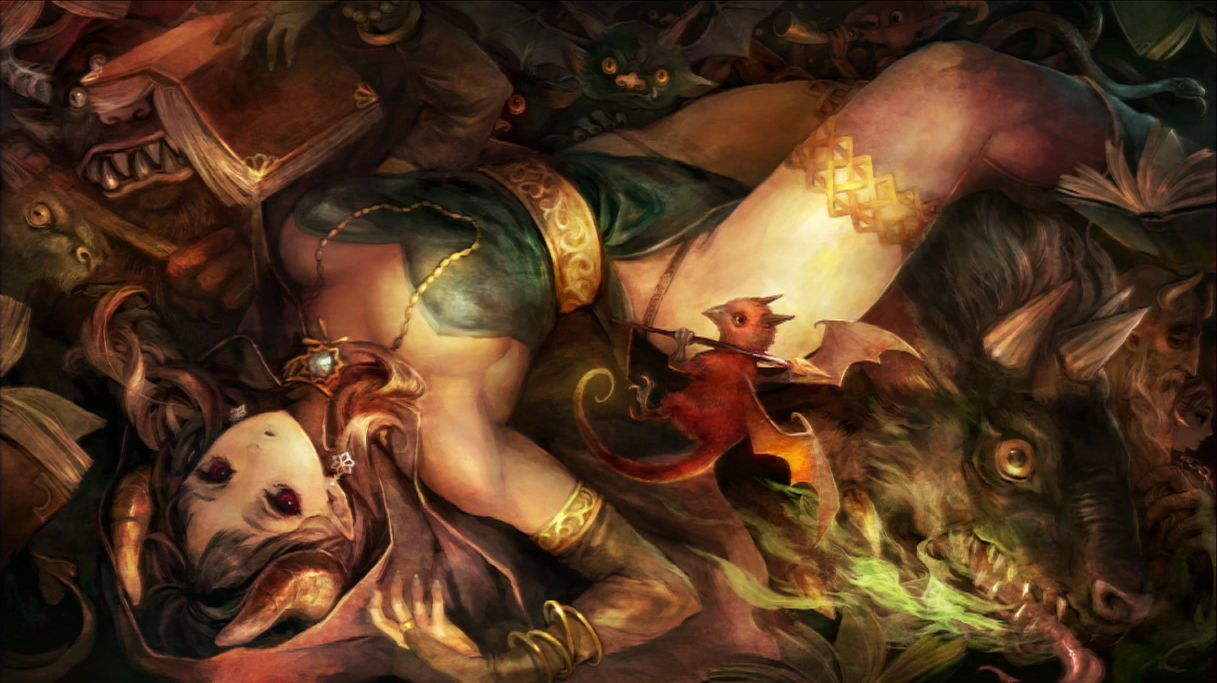 Foto de 070813 - Dragons Crown (29/50)