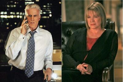 Emmys 2008: mejor actor y actriz secundarios de drama