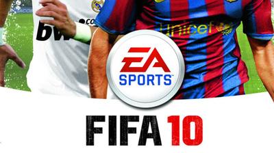 'FIFA 10' bate récords de ventas en su primera semana