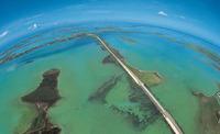 La ruta a Key West más brillante que nunca