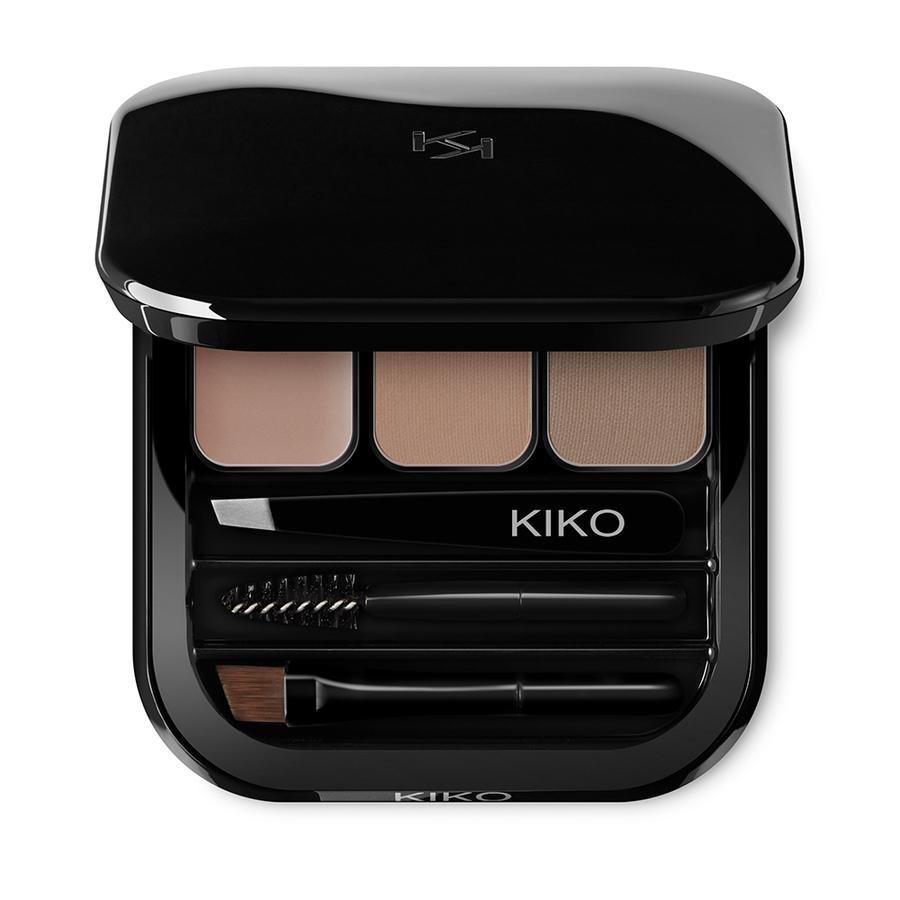 Eyebrow Expert Palette de Kiko Milano