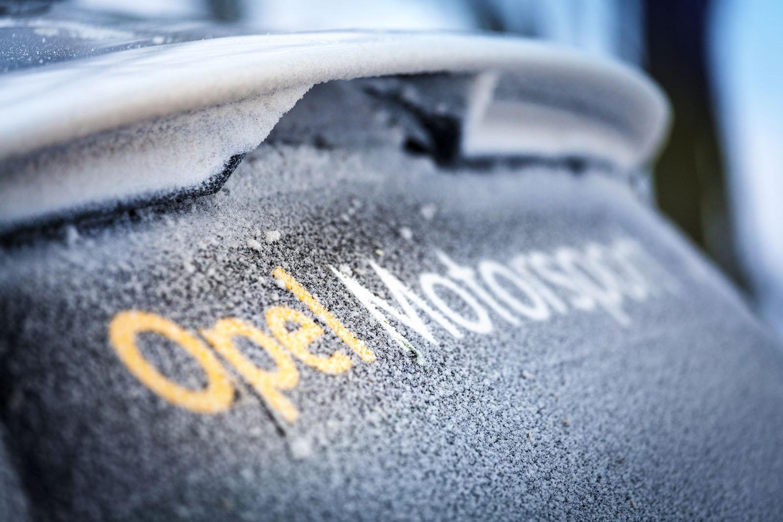 Foto de Opel Adam R2 (7/9)