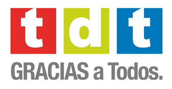 logo de la tdt