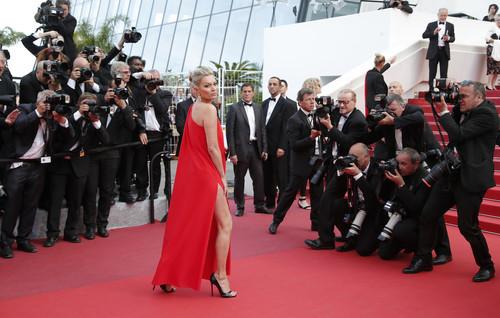 'Loving' nos deja una alfombra roja en el Festival de Cannes de lo más variada
