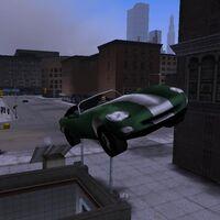 La ingeniería inversa permite a fans de GTA III y Vice City obtener el código fuente del juego para mejorarlos y lanzarlos en nuevas plataformas